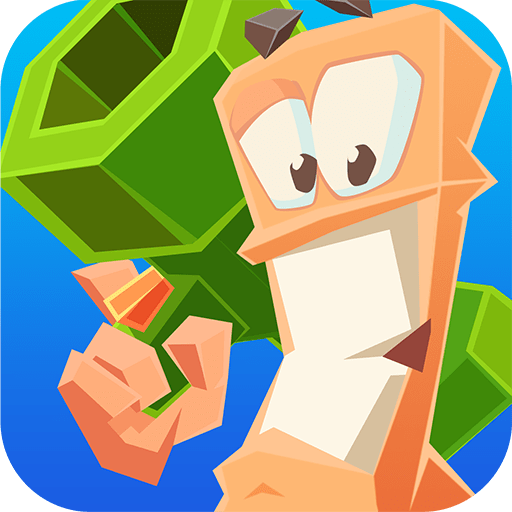 Worms 4 MOD APK v2.1.742117 OBB (All Unlocked) Download