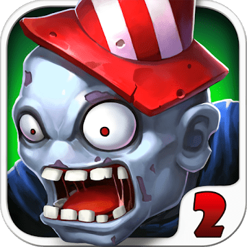 Zombie Diary 2: Evolution MOD APK v1.2.5 (Unlimited Money) Download